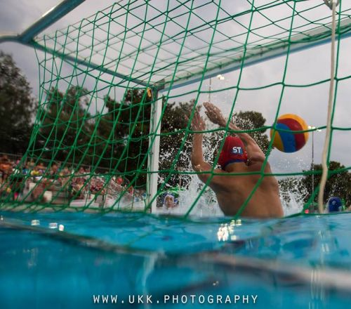 100 days left to the start of the first ever EUC in Water Polo